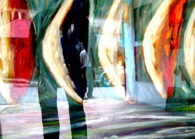 Velas y viento I Carmen Marquez