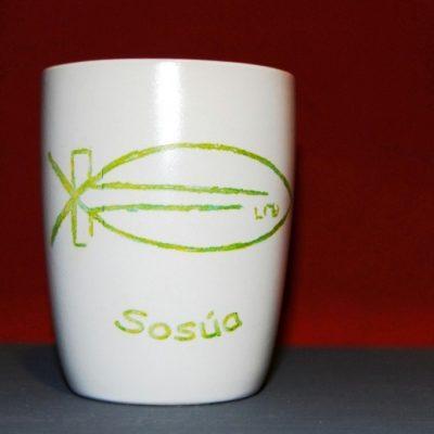 Souvenirs LD (Mugs)