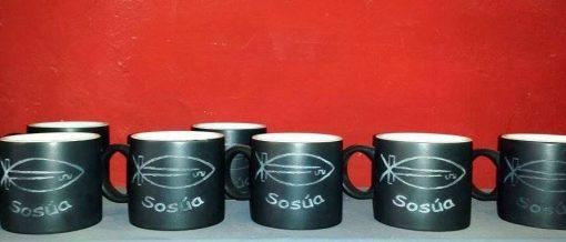 Souvenirs LD (Mugs- 14)