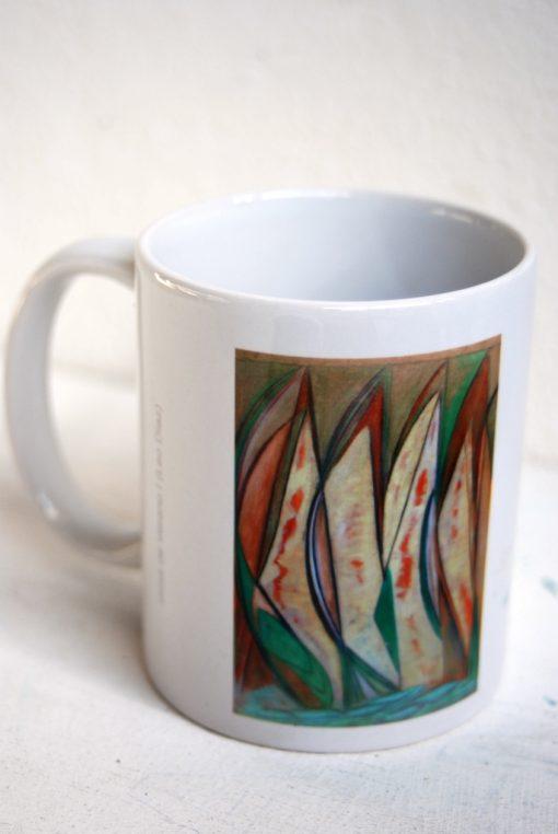 SOUVENIRS LEO DIAZ-Mugs