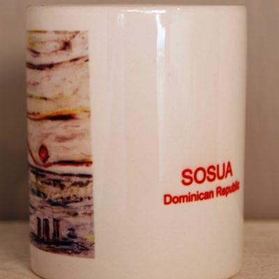 Souvenirs LD (Mugs