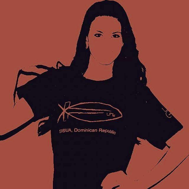 Joelisa Rodriguez Professional model - Photo Leo Díaz